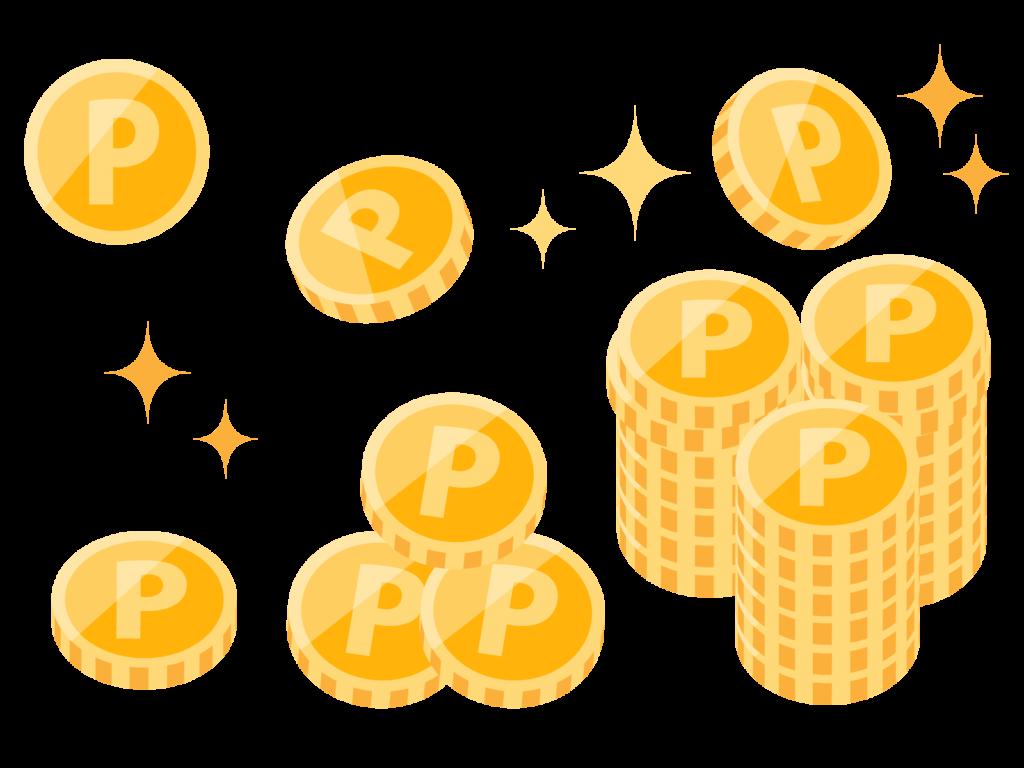 お寺コイン